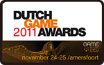 Dutch Game Awards 2011